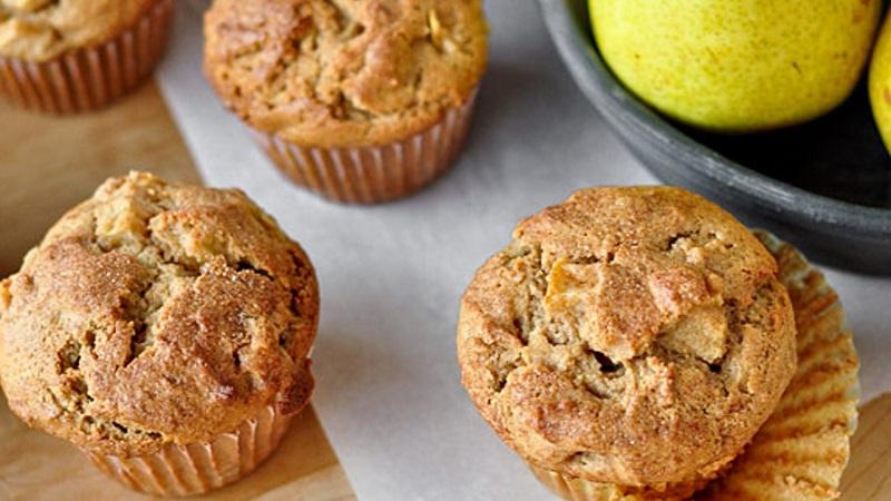 Едим правильно и вкусно: 10 лучших рецептов пп маффинов