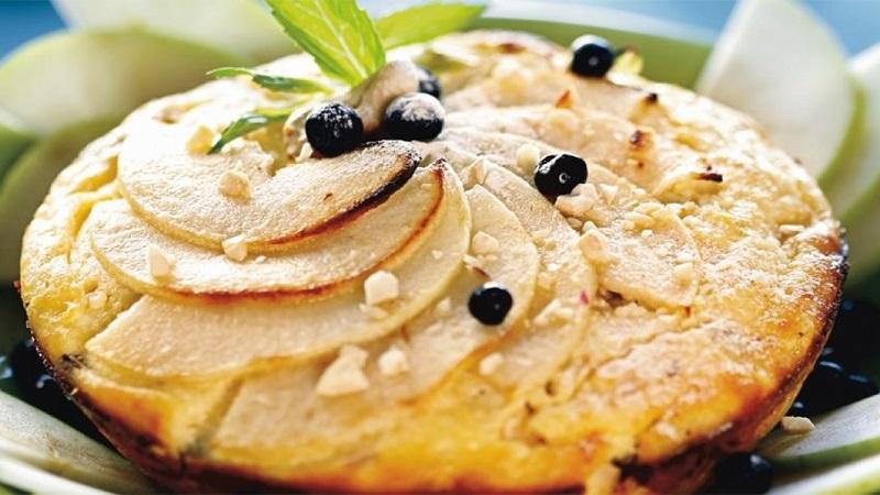 Готовьте быстро и вкусно: 10 лучших рецептов запеканок