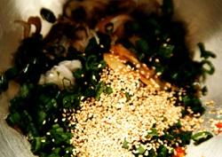 Ахи поке - традиционная еда гавайских рыбаков
