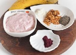 Как приготовить асаи боул на завтрак
