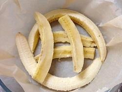 Попробуйте банановый брауни пп - рецепт понравится каждому