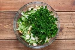 Популярный летний суп: как приготовить холодный борщ