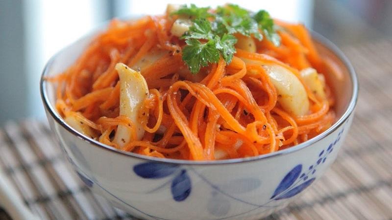 Как приготовить настоящую морковь по-корейски в домашних условиях: подборка лучших рецептов
