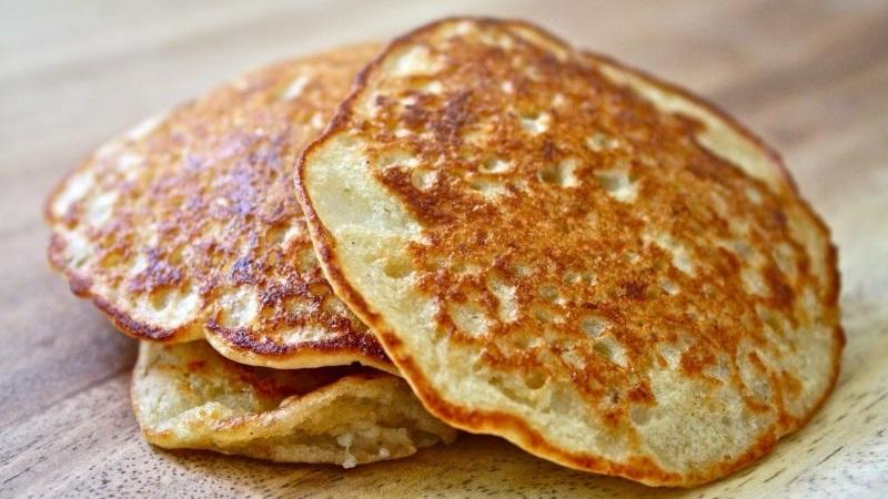Как приготовить овсяноблин: 10 лучших рецептов пп завтраков для похудения