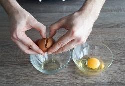 Как приготовить яйцо бенедикт: пошаговый рецепт с фото