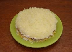 Предлагаем классический рецепт салата мимоза, который понравится всем