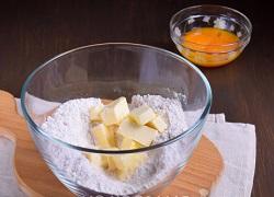 Десерт, который вас покорит: лимонный тарт с меренгой