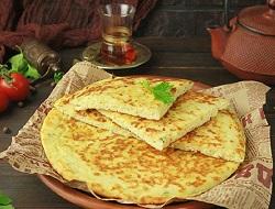 Сытно и вкусно: пп хачапури