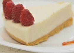 Рецепт пп чизкейка без выпечки - европейский десерт с изысканным вкусом