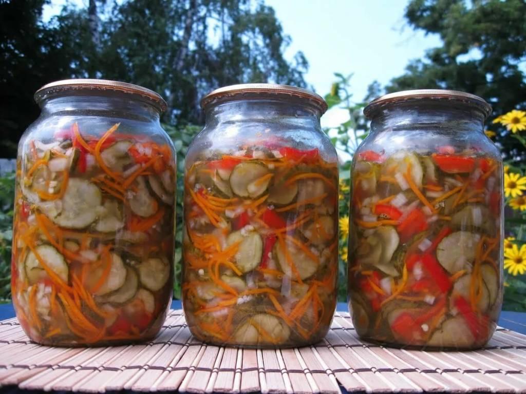 Закатываем вкусные маринованные огурцы в масле - гости попросят рецепт
