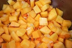 Вкусно и полезно: тыквенный суп-пюре (классический рецепт)