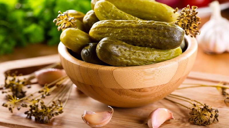 Сухая засолка огурцов: как быстро приготовить вкусную закуску