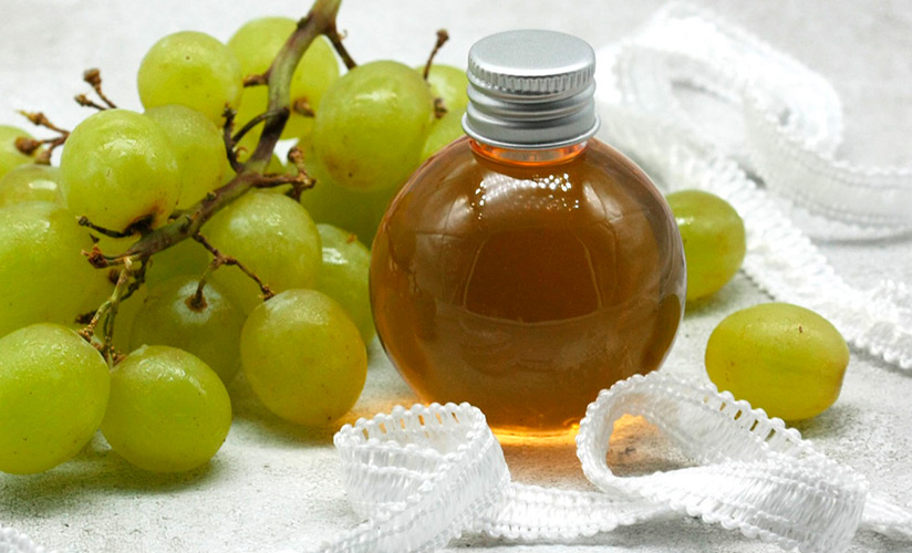 Заготавливаем маринованные огурцы с виноградным уксусом по лучшим рецептам