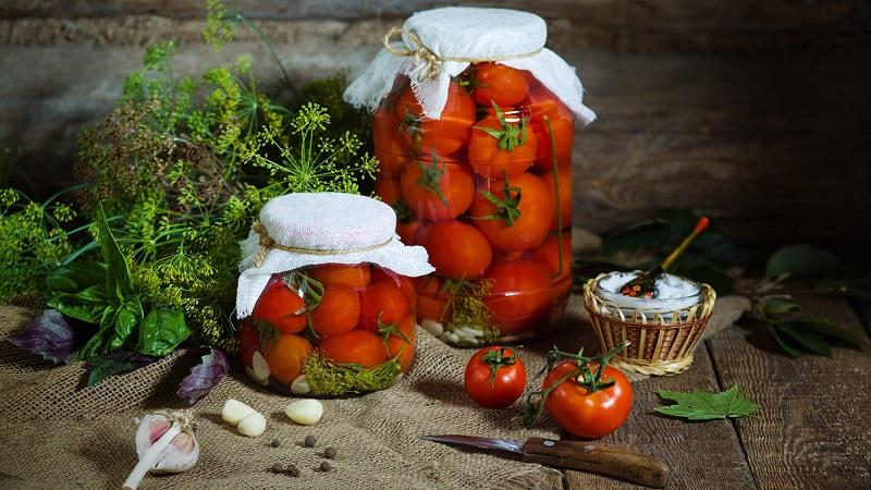 Помидоры черри на зиму: заготовка по вкусным рецептам