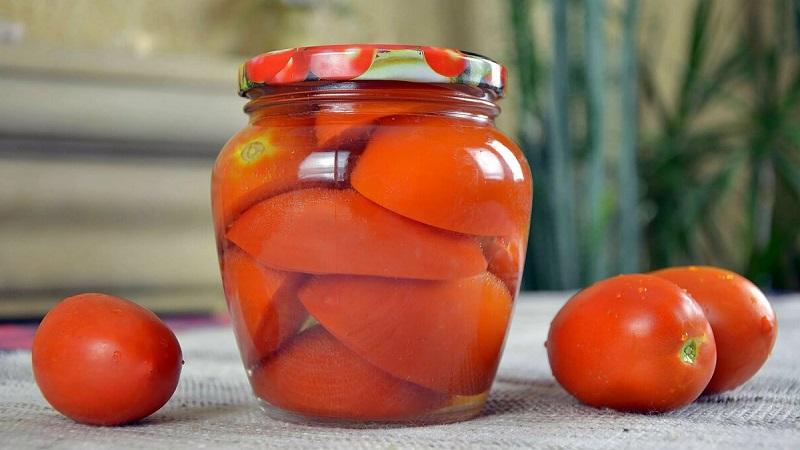 Вкуснейшие сладкие помидоры в литровых банках на зиму: рецепты и советы по приготовлению
