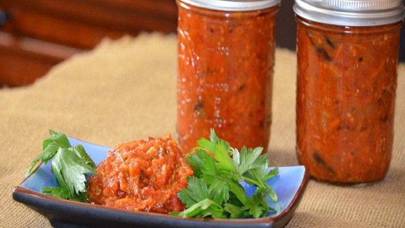Любимая икра из моркови на зиму: простой рецепт вкусной закуски