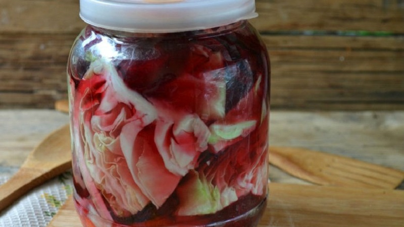 Готовим вкусные закуски на зиму: капуста квашеная в собственном соку и другие рецепты полезных консерваций