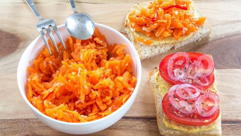 Квашеная морковь: рецепт вкусных и полезных заготовок на зиму