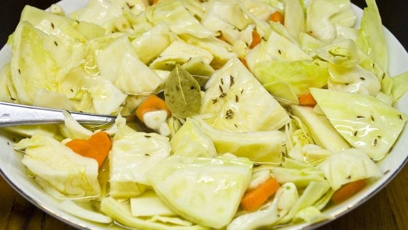 Лучшие способы заготовки капусты и проверенные рецепты опытных хозяек
