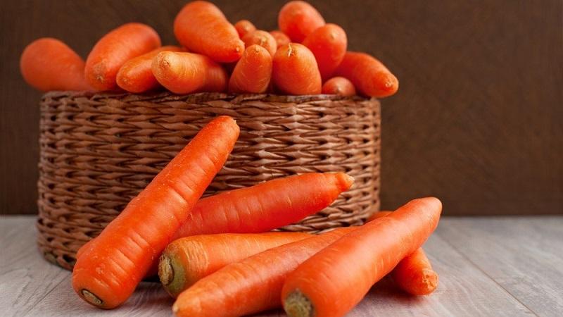 Варенье из моркови на зиму: простой рецепт полезного лакомства для детей и взрослых