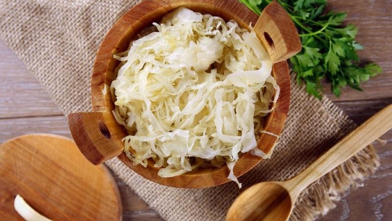 Секреты правильных заготовок: когда протыкать квашеную капусту