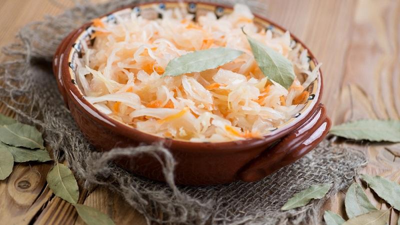 Квашеная капуста сладкая: рецепт классический и другие способы приготовить вкусную закуску