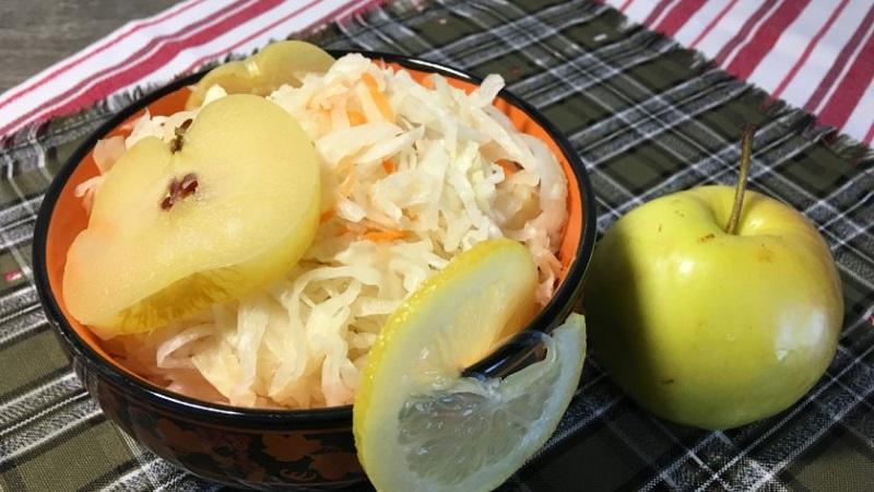 Главные ошибки при квашении капусты: чему уделить внимание при приготовлении закуски