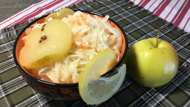 Лучшие рецепты зимних заготовок: как быстро и вкусно засолить капусту в домашних условиях