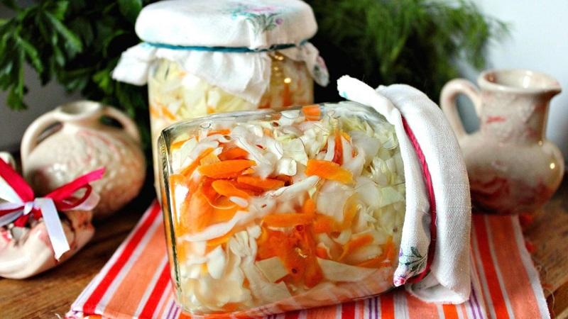 Секреты вкусных заготовок: можно ли солить раннюю капусту на зиму - советы по засолке и лучшие рецепты