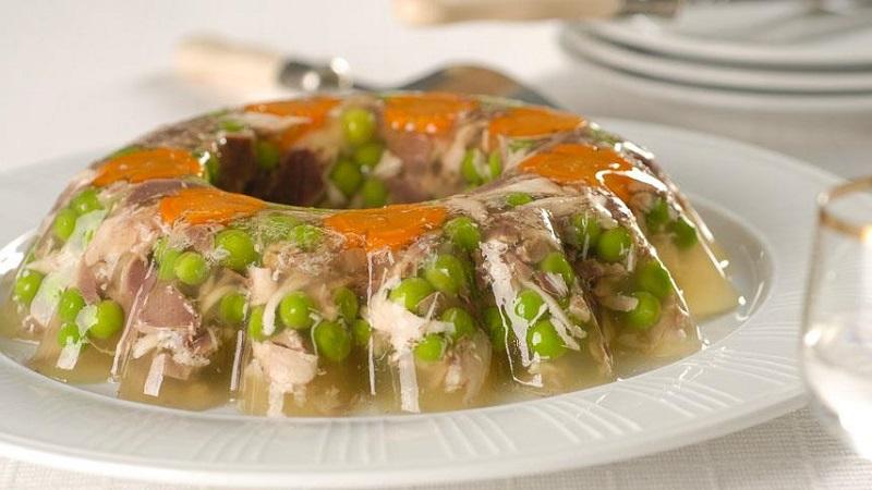 Самый вкусный холодец: рецепты как приготовить к праздничному столу