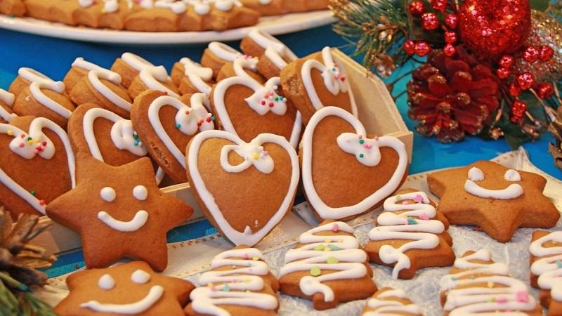 Как испечь имбирное печенье - рецепт классический и его различные вариации