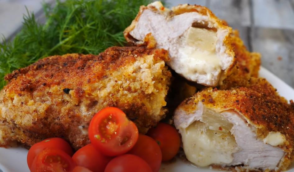 10 самых вкусных и сытных рецептов горячих мясных блюд на Новый год 2021