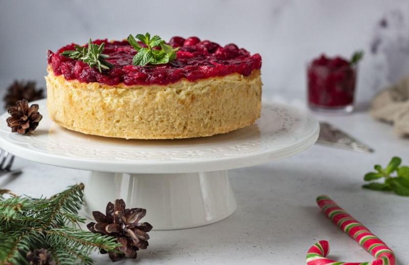 Самые вкусные праздничные рецепты десертов на Новый год 2021