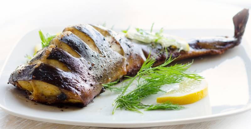 Как вкусно приготовить сома: 16 рецептов