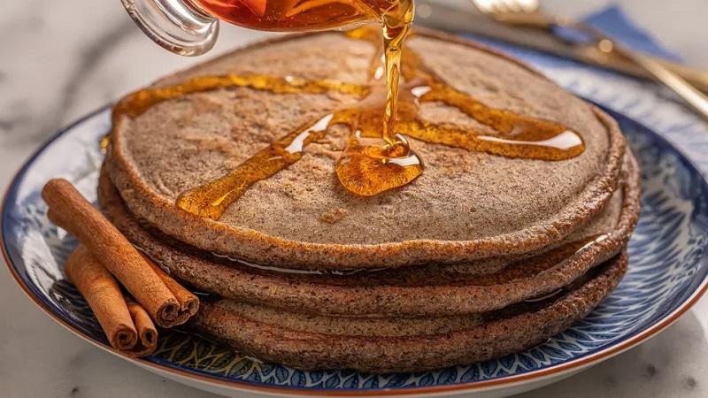 Как приготовить блины из гречневой муки по разным рецептам