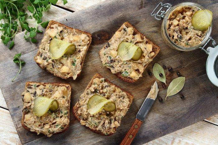 Постный завтрак: готовим сытные блюда с пользой для здоровья