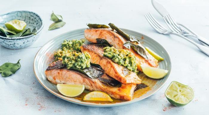 Когда можно есть рыбу в Великий пост 2021: что приготовить в праздничные дни