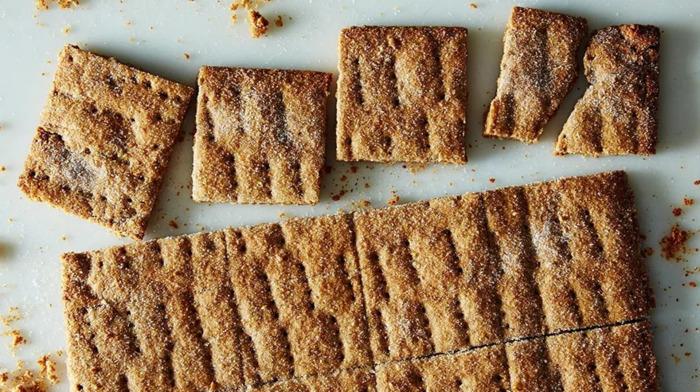 Лучшие рецепты постного печенья: вкусно и полезно даже в обычные дни