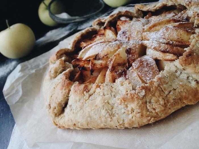 Самые изумительные варианты постной выпечки: пироги, кексы, печенье