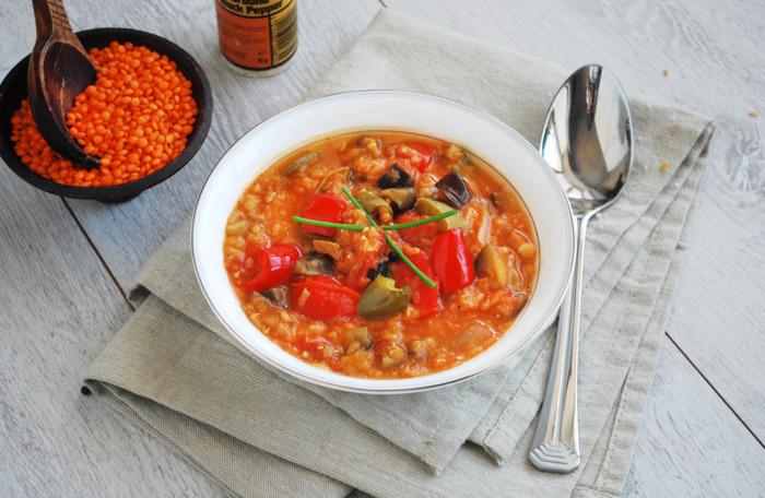 Очень вкусные постные супы: легкие в приготовлении рецепты основных блюд