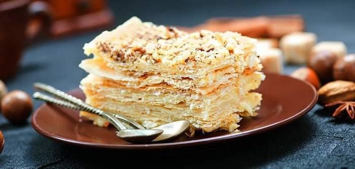 Лучший постный десерт: ищем для себя только самое вкусное