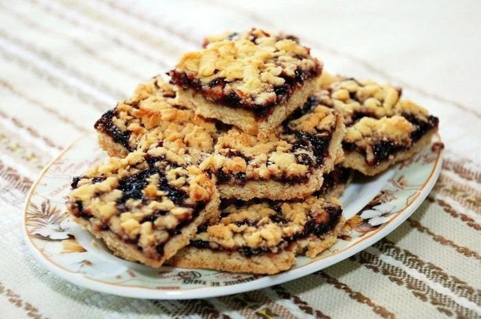 Изумительные рецепты постных пирогов: подойдут даже на праздничный стол