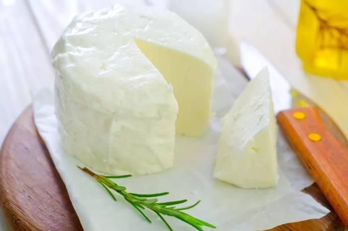 Как приготовить сулугуни в домашних условиях - рецепт