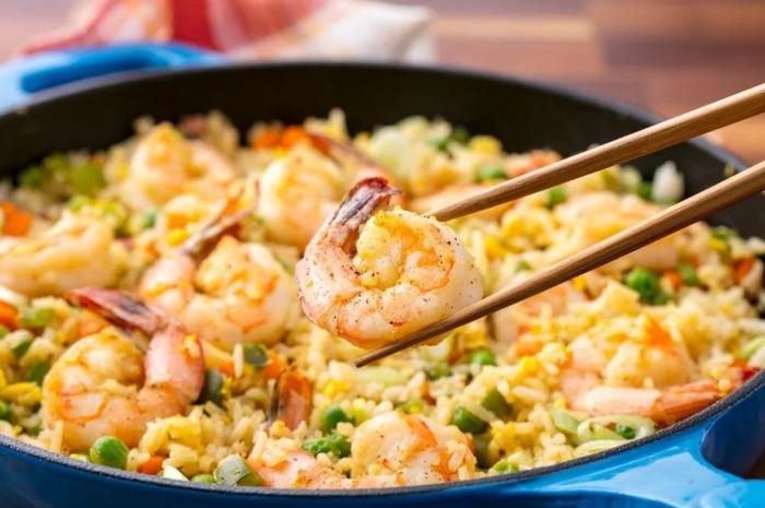 Что приготовить из риса без мяса: постное меню может быть не только полезным, но и вкусным