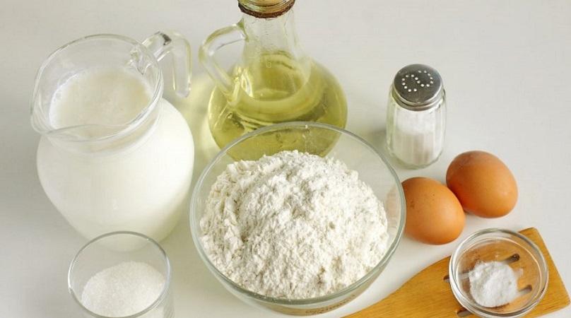 Можно ли приготовить блины без соды и как правильно это сделать